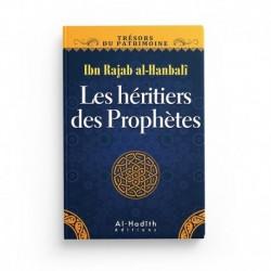 LES HÉRITIERS DES PROPHÈTES...
