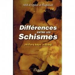 DIFFERENCES ENTRE LES...