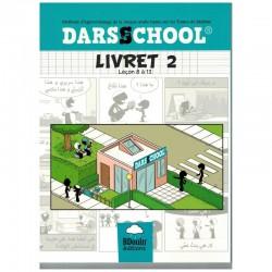 Méthode Darsschool - livret 2
