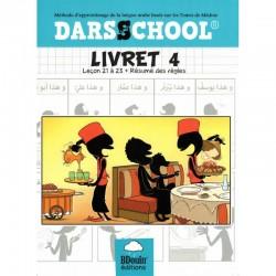 DARSSCHOOL, Livret 4 ,...