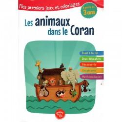 Les animaux dans le Coran-...