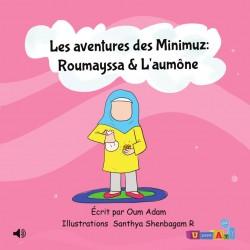 Les aventures des Minimuz...