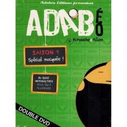 DVD ADABÉO - SAISON 1 -...