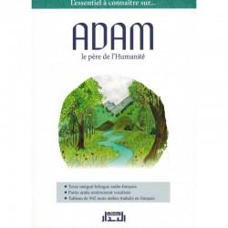 Adam, le Père de l'Humanité...