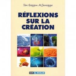 Réflexions sur la Création...