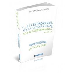 « .. Et ces paraboles ,...