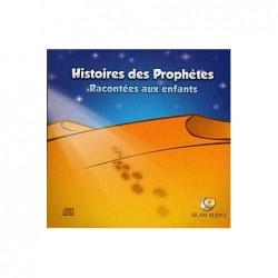 CD: Histoires des Prophètes...