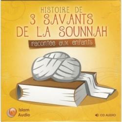 Histoire de 3 Savants de la...