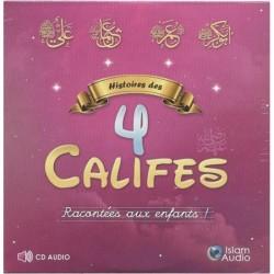Histoires des 4 Califes...