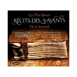 CD MP3 - Les Plus Beaux...