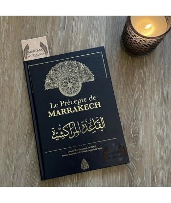 Le Précepte de Marrakech...