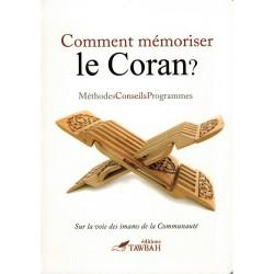 COMMENT MÉMORISER LE CORAN...