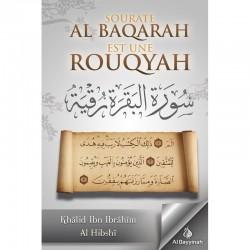 Sourate Al Baqarah est une...