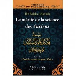 LE MÉRITE DE LA SCIENCE DES...