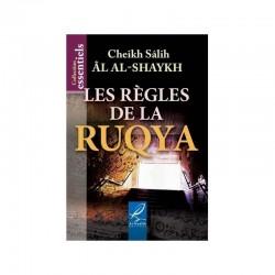 LES RÈGLES DE LA RUQYA -...