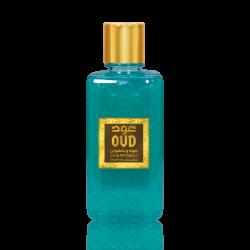 Oud & Patchouli