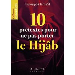 10 PRÉTEXTES POUR NE PAS...
