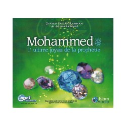 CD MP3 - MUHAMMAD L'ULTIME...